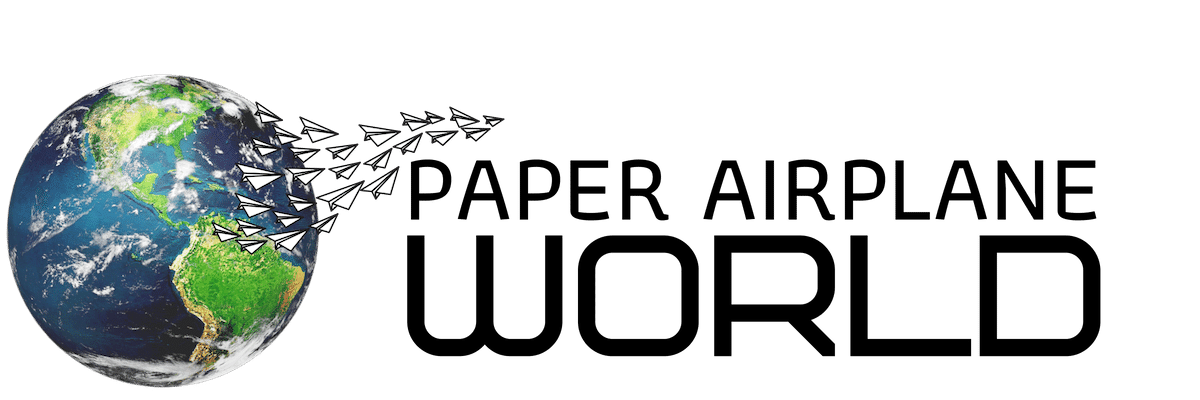 Paper Airplane World